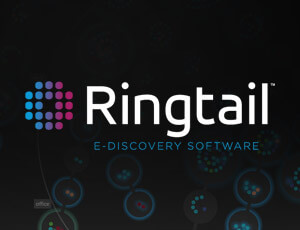 Ringtail - Visual Analytics