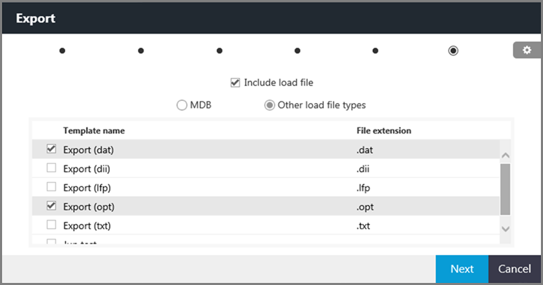 dii file extension