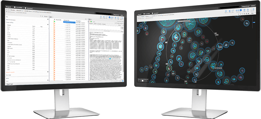E-Discovery Software for Government Agencies | Ringtail