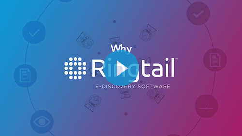 Why Ringtail video